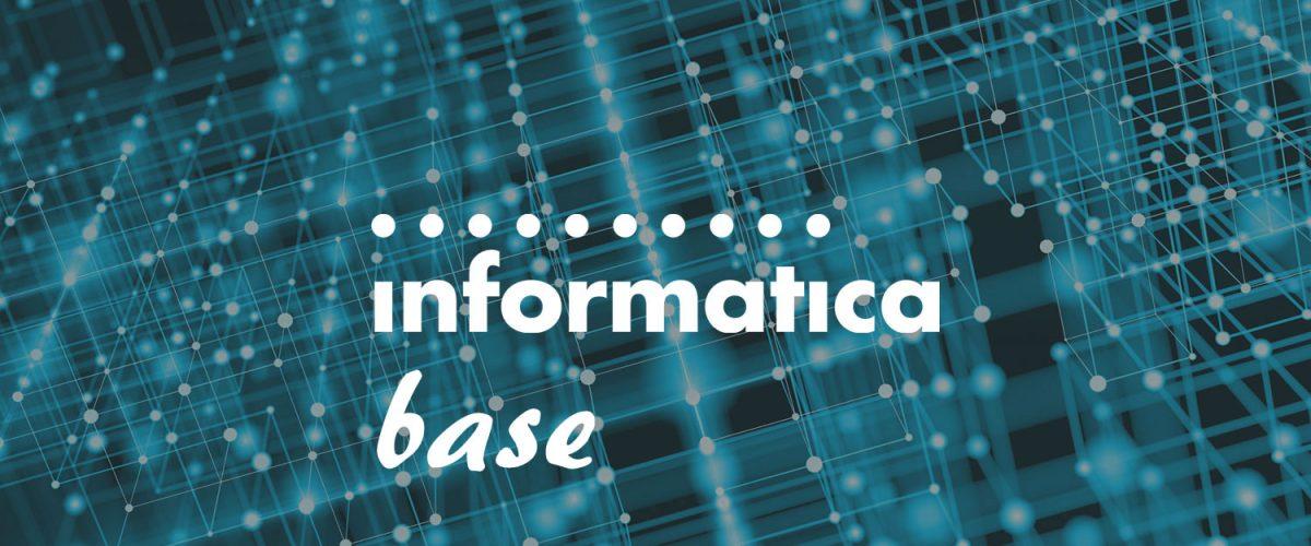 Informatica-base