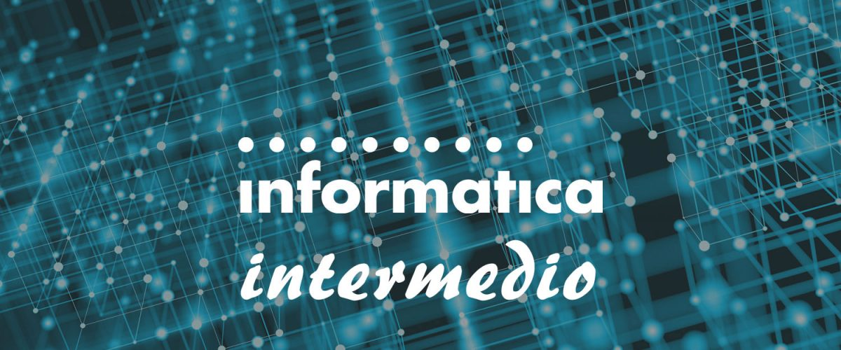 Informatica-intermedio