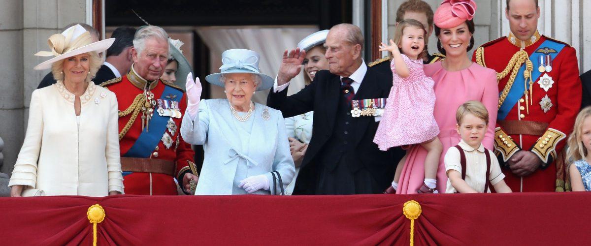 famiglia-reale-britannica