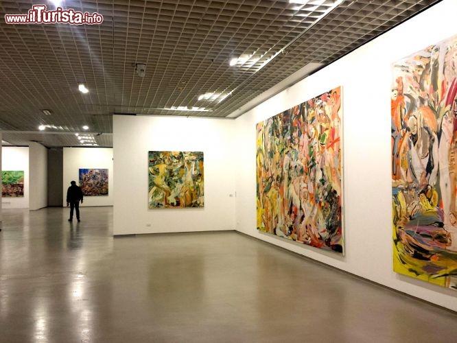 Interno_GAM_Galleria_Arte_Moderna_Torino